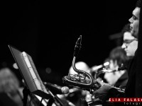 MUSICA - Flight Big Band - Elia Falaschi Fotografo